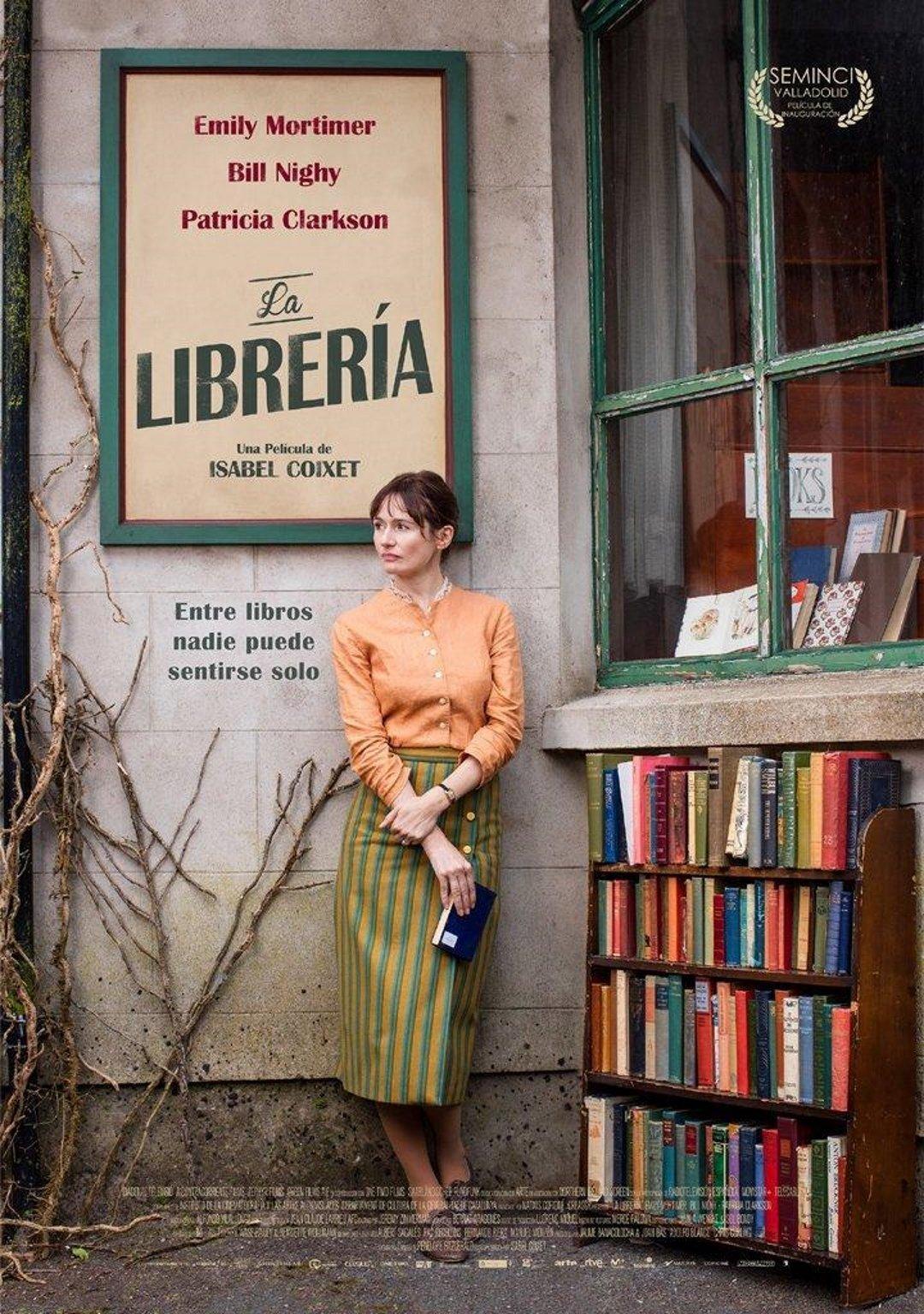 La libreria Isabel Coixet A contracorriente