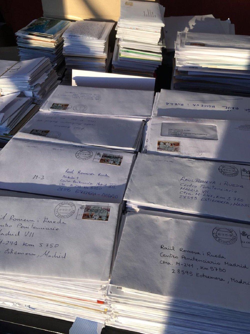 cartes romeva presó - @raulromeva