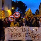 rajoy freixenet independentistes