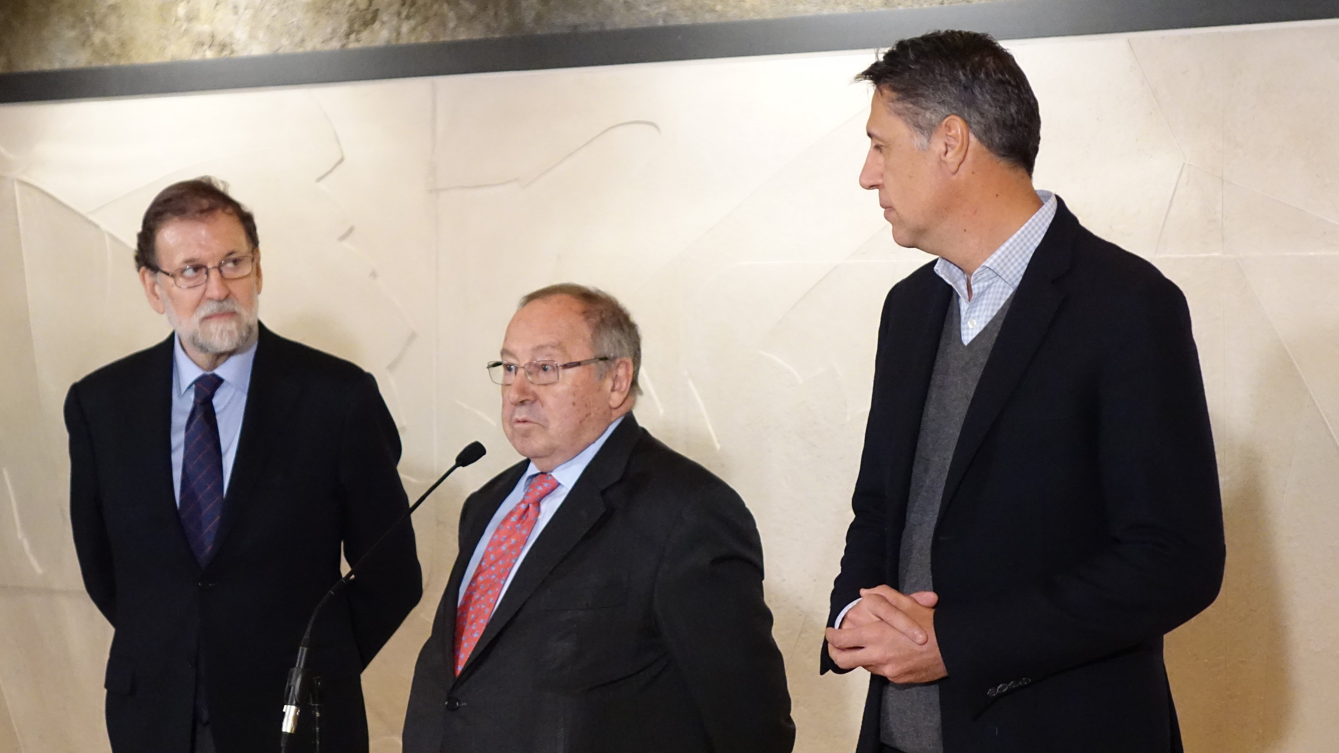 Rajoy freixenet albiol iu-tuber iu forn - roberto lazaro