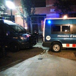 mossos raval europa press