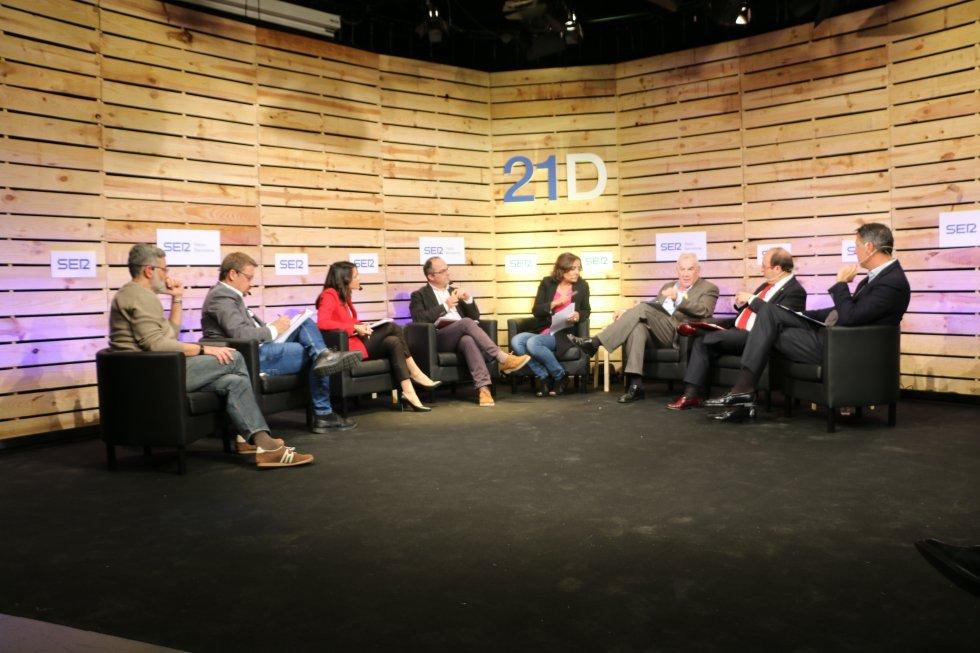debat 21d la ser