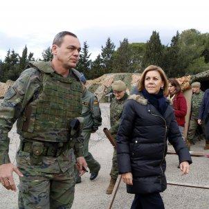 Maria Dolores de Cospedal / ACN