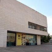 Museu de lleida Façana ACN