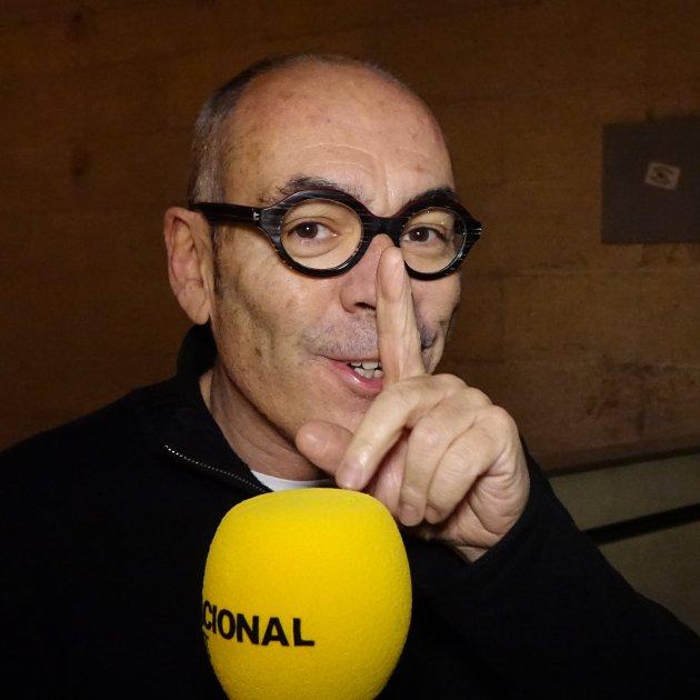 Iu-Tuber - Debat Badalona Campanya 21D - Roberto Lazaro