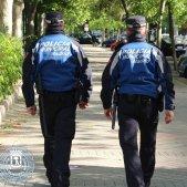 policia municipal madrid europa press