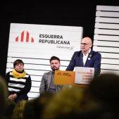Romeva campanya ERC -  @Esquerra_ERC