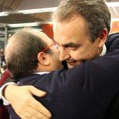 Iceta i Zapatero ACN
