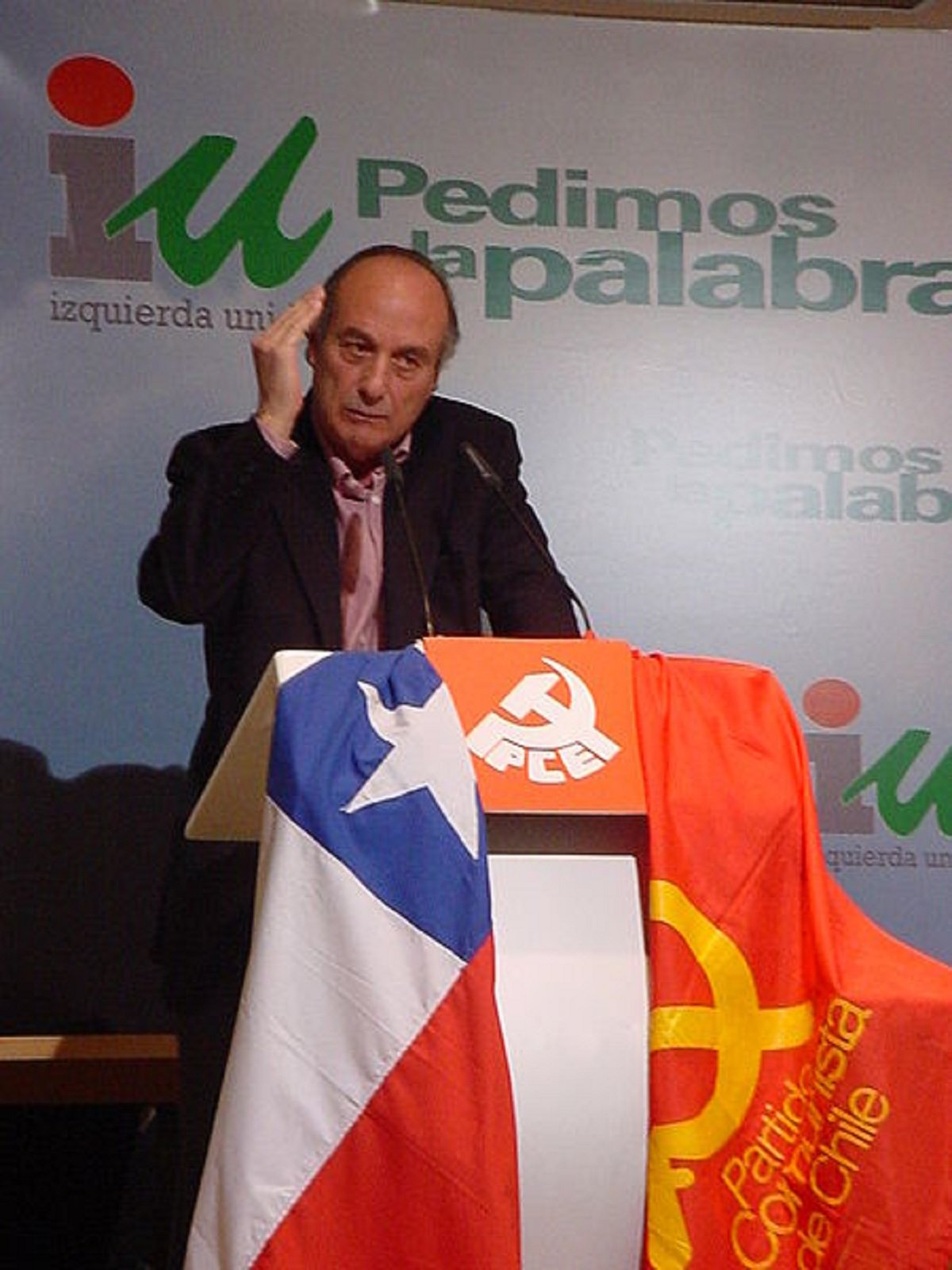 Paco Frutos / Wikipedia
