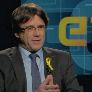 Puigdemont TV3