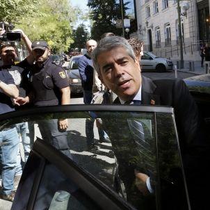Homs surt del Suprem /EFE