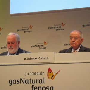 Cañete Gabarró Gas Natural EP