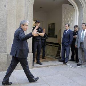 Homs entra al Suprem