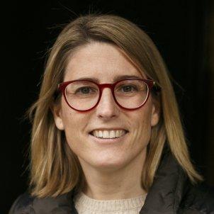 Elsa Artadi - Sergi Alcàzar