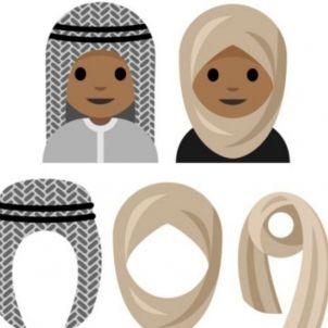 scarf emoji