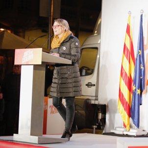 Elsa Artadi JxCat acte final - Sergi Alcazar