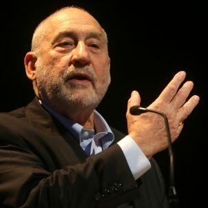 Joseph Stiglitz Fronteiras do Pensamento