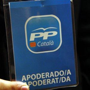 apoderats PP 21 D ACN