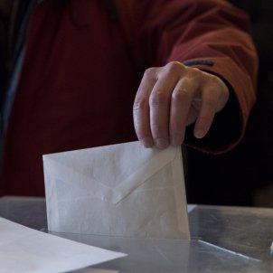 eleccions 21D paperetes urnes  laura gomez09