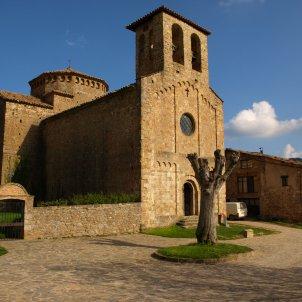Sant Jaume de Frontanya Viquipedia