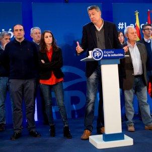 Xavier García Albiol PP Catalunya Eleccions 2017 Efe