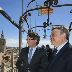 Ximo Puig i Puigdemont EFE
