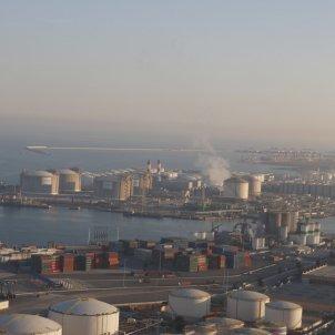 Port Barcelona ACN