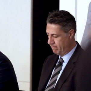 Xavier Garcia Albiol / ACN