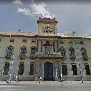 delegacio govern espanyol pla de palau   google