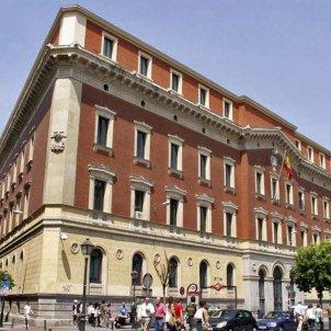Tribunal de Cuentas J.L de Diego Wikipedia