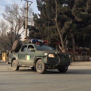 Atac Kabul - EFE