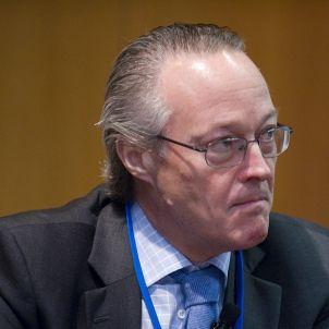 Josep Piqué (Frank Jurgen Richter)