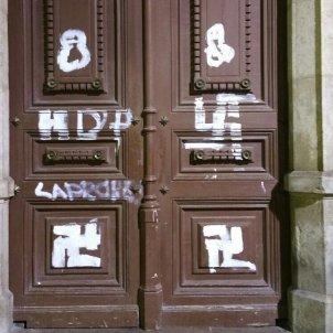 Pintades Ajuntament Valls