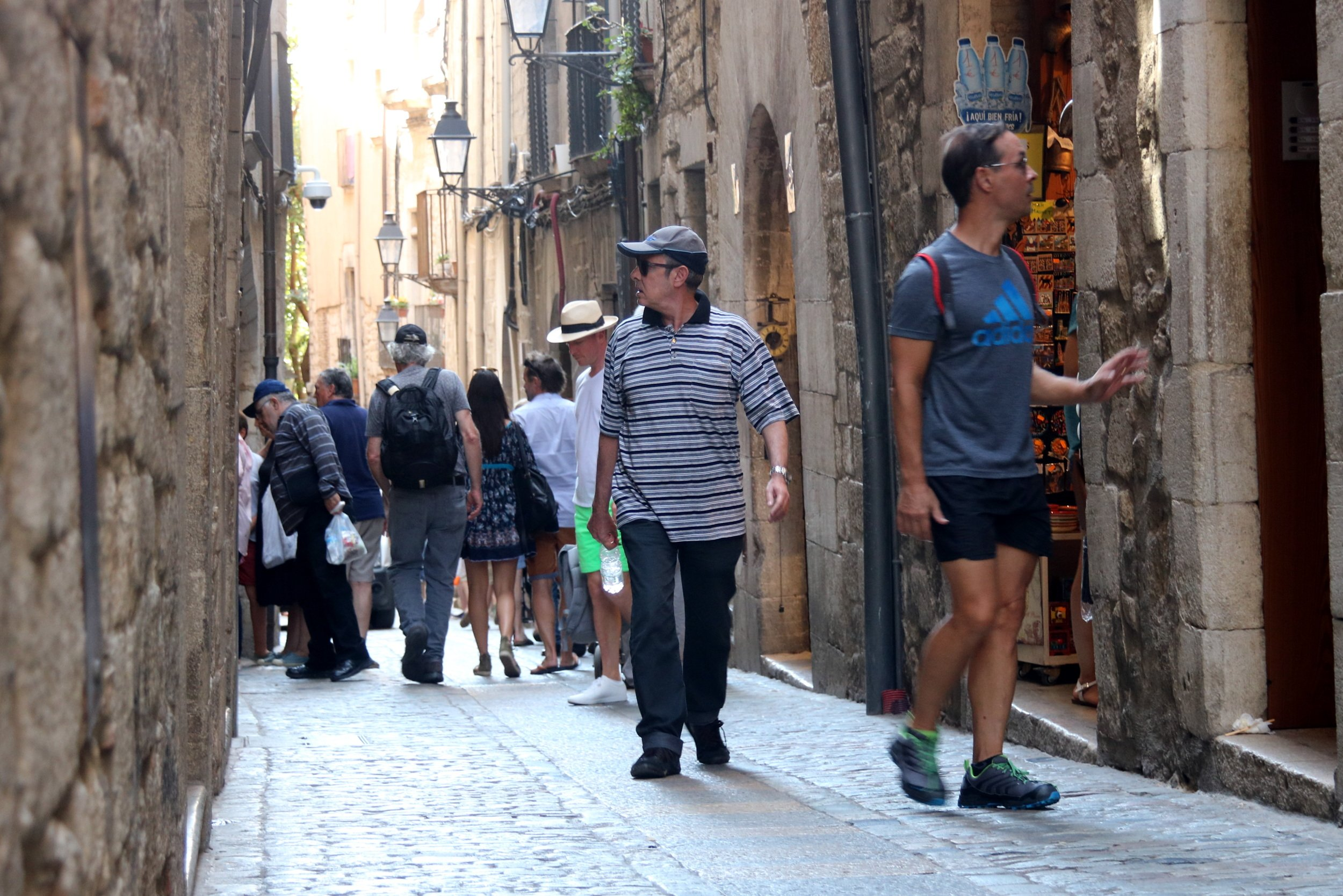 turisme catalunya - ACN