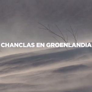 chanclas groenlandia pp euskadi