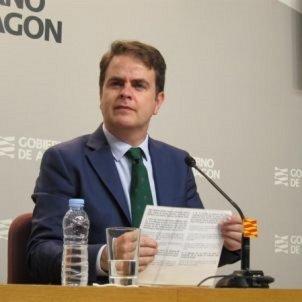 Roberto Bermúdez de Castro Europa Press