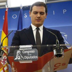 Rivera Congrés Efe