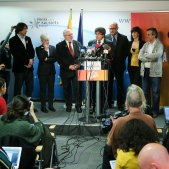 Junts per Catalunya - EFE