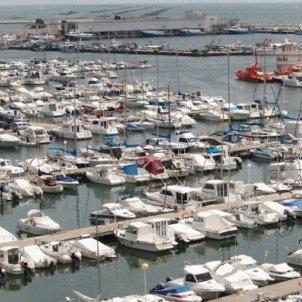 port sant carles de la rápita - google maps