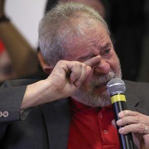 Lula EFE