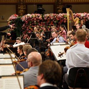concert viena valses año nuevo riccardo muti efe