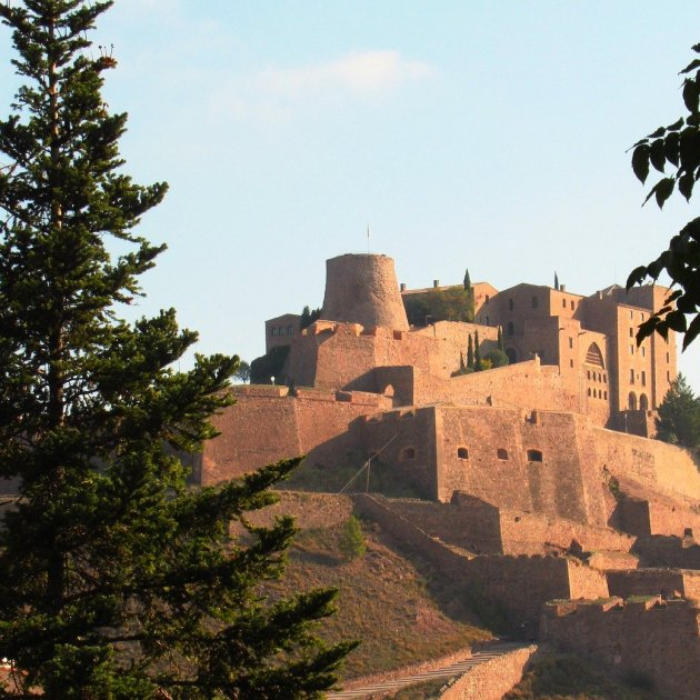 bages castell cardona Dkatana pixabay