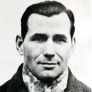 Maten Quico Sabaté, enemic public número u del regim franquista. Fotografia. Font Enciclopèdia (1)