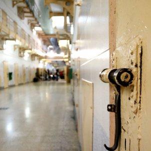 Presó Model Barcelona / ACN