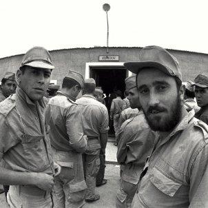 gassio sahara militars hogar
