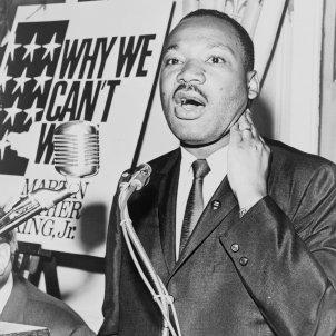 Discursos Martin Luther King Jr Walter Albertin Wikimedia