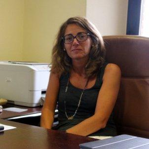Cristina Nadal ACN
