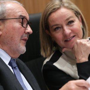 pedro solbes exministre economia crisis zapatero EFE