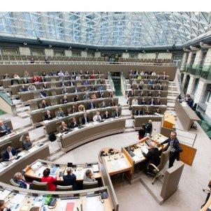 Parlament Flandes P.F.