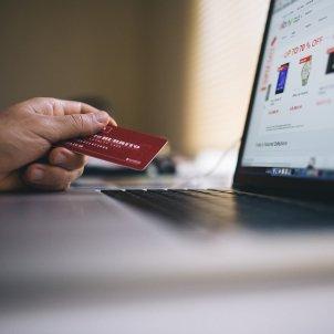 ecommerce compras online ordenador